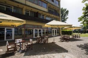 Hotel Família Balatonboglár