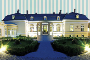 Hotel Amade Château