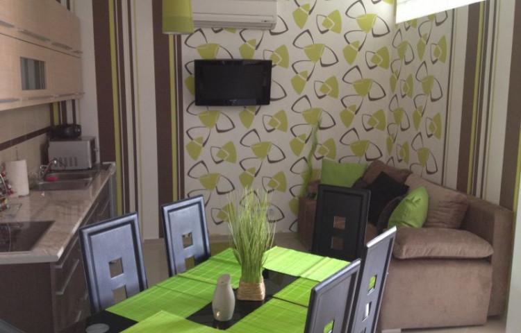 Smeraldo Luxus Wellness Apartman Siófok