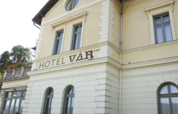 Vár Hotel Kastélyszálló