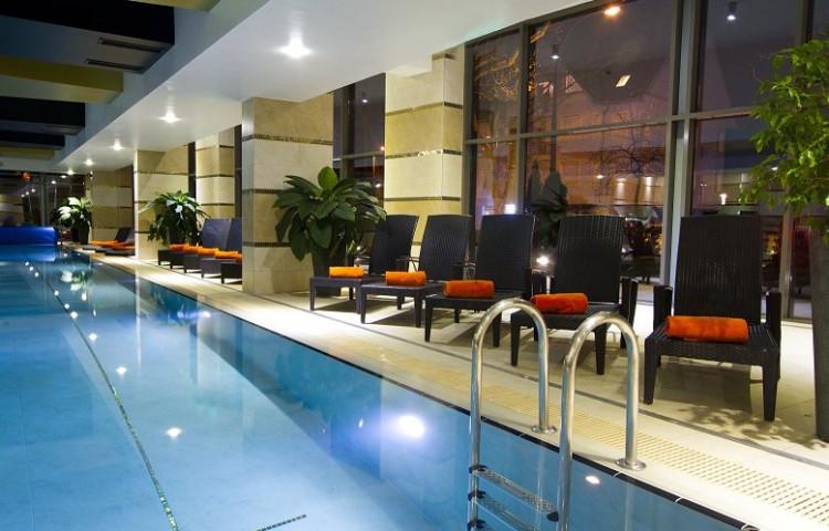 Hotel Divinus