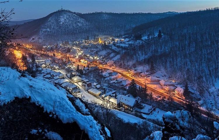 ÖKO-PARK Panzió, Kemping, Kalandpark és Étterem, Szarvaskő