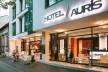 Auris Hotel Szeged