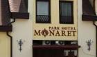 Minaret Hotel