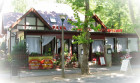Park Hotel és Étterem Siófok