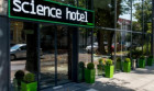 Hotel Science Szeged