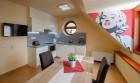HR apartmanház, Eger