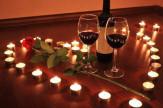 Romantikus pihenés