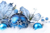 Ezüstös Karácsony