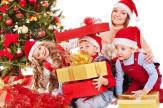 Családi Karácsony és Ünnepek Között a Balatonon (2 éj)
