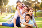 Együtt a család hétköznap