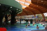 Aqua-Palace élmények - Ősz
