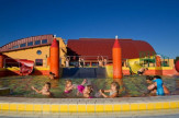 Fényűző szilveszteri mulatság a JUFA Vulkán Fürdő Resortban (min. 3 éj)