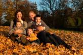Mámorító ősz Október és Novemberben - Hétköznap