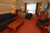Őszi ünnepi hétvége a Hotel Divinus*****-ban 3 éj