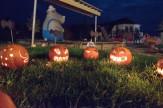 Őszi szünet - Extra Halloween programokkal