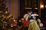 Karácsony a Tisza-tónál