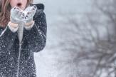 Téli feltöltődés Pécsett