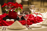 Ünnepi Karácsony a Hotel Divinus*****-ban 2 éj