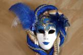 Velencei karnevál a fedélzeten