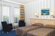 Superior dunai szoba