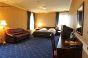 Négyágyas családi szoba