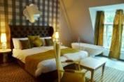 Standard Kétágyas szoba pótággyal