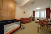 Családbarát kényelmes apartman