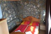 Tóra néző Franciaágyas szoba csodálatos panorámával