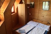 Családi négyágyas szoba csodás panorámával