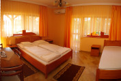3 fős standard szoba