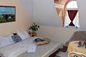 Classic+ szoba
