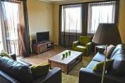 6 fős luxus apartman
