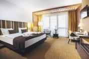 Premium egyágyas szoba