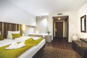 Premium plus kétágyas szoba