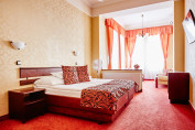 Kétfős suite