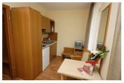 Mini apartman