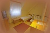 Standard 1 ágyas szoba