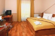 Standard négyágyas szoba