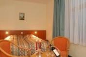 Kétágyas standard szoba