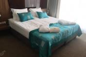 Standard két külön ágyas szoba