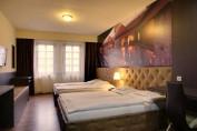 Családi Apartman vagy 1 légteres superior szoba