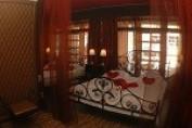 Romantika szoba