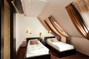 Családi Luxus Apartman
