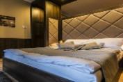 Deluxe Családi franciaágyas szoba