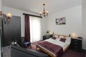 Kétfős franciaágyas szoba