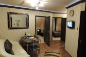 GOLD Luxus Apartman