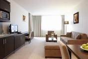 Két szobás apartman