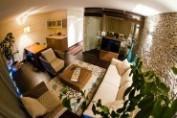 Echo Suite (két hálószobás+nappali, 3 légterű lakosztály)