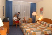 Mozgássérült szoba